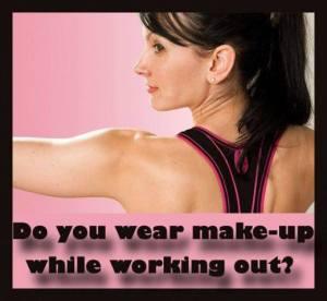 do you wear makeup
