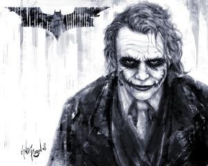 Joker-Wallpaper