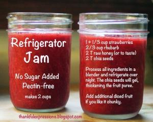 Natural Jam